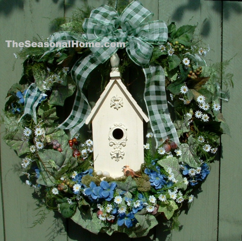 s_Spring Birdhouse Wreath_2
