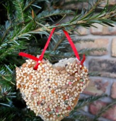 bird seed tree_hanging orn
