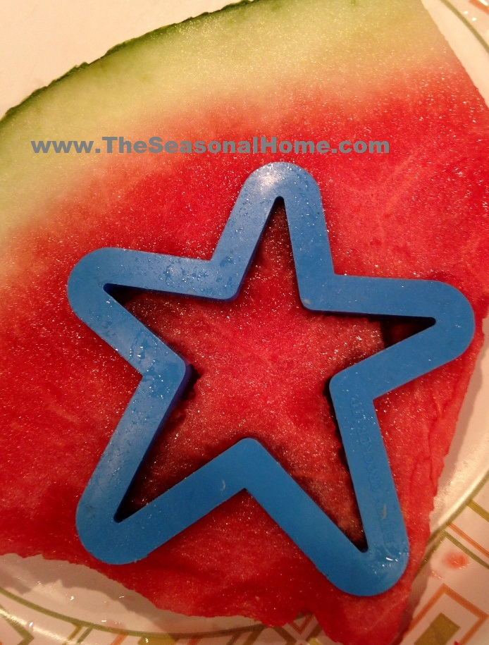 s_watermelon star