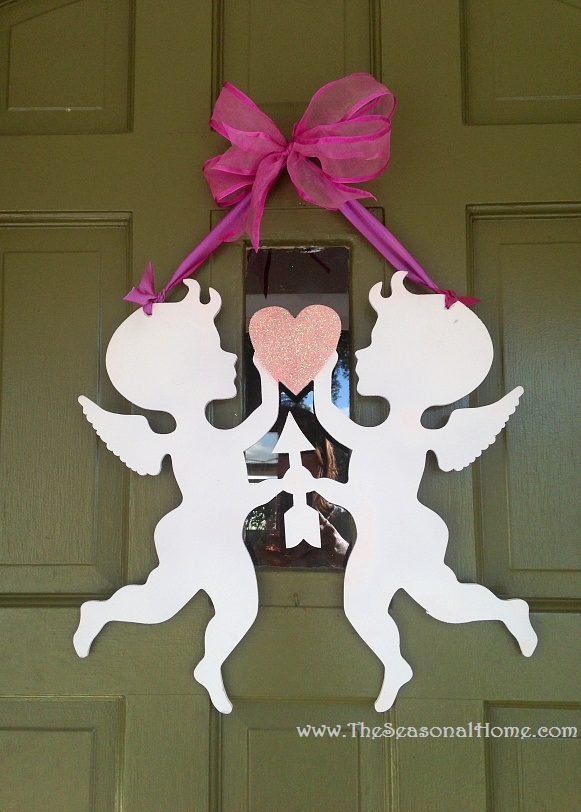 s_cupids on door