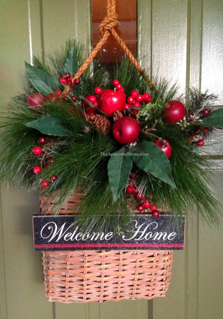 s_front door_wreath basket