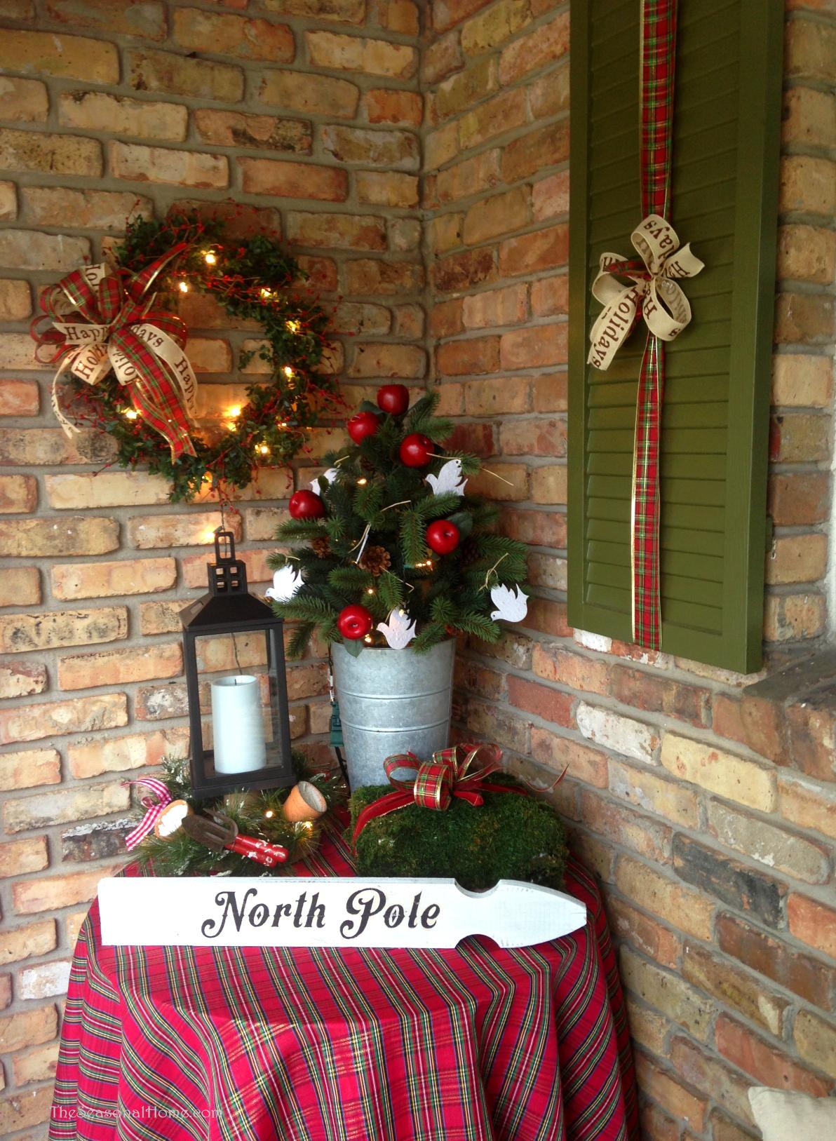 New Christmas Decorating Ideas For 2014 christmas 2014 + 2 videos! :) « the seasonal home