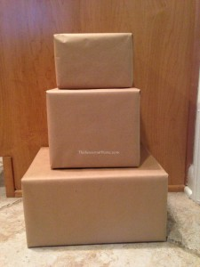 s_packages wrapped