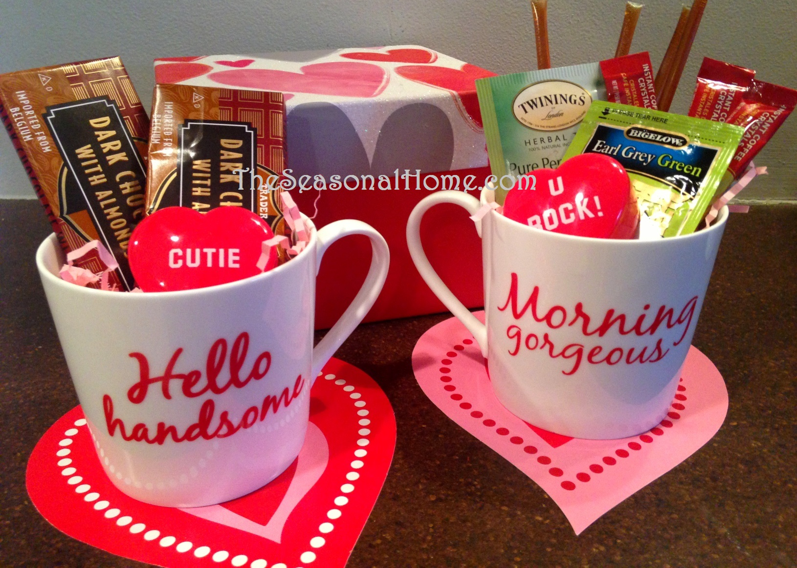 Valentine S Day Gifts For Him Homemade
