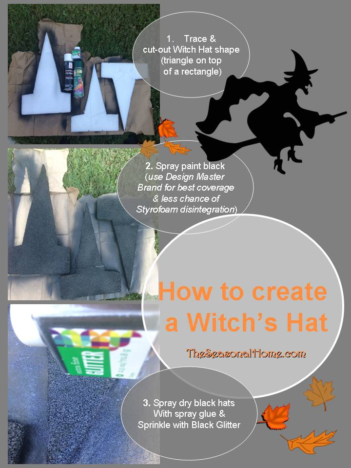 how to_witches hat